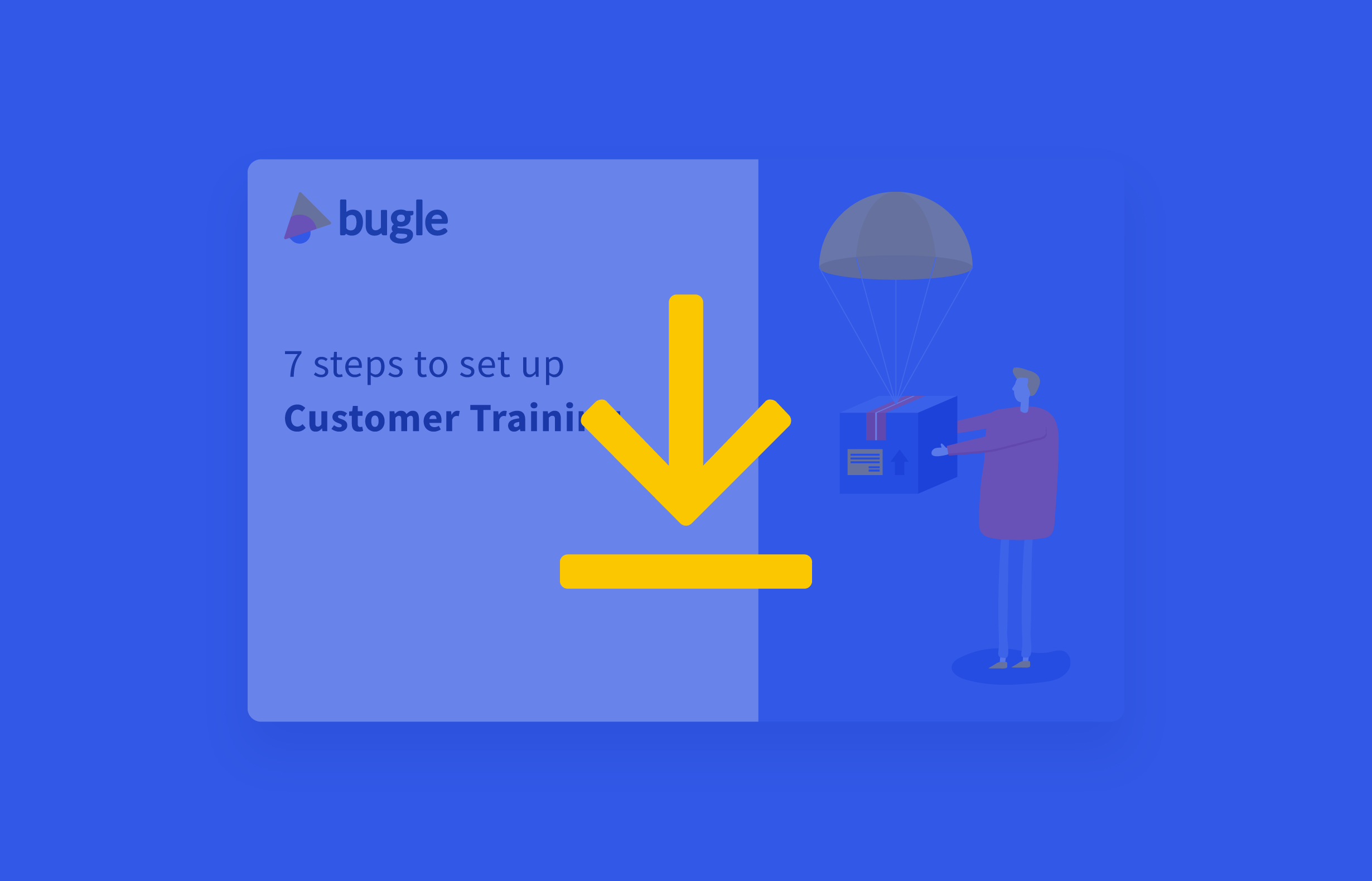 7 Steps To Set Up Customer Training