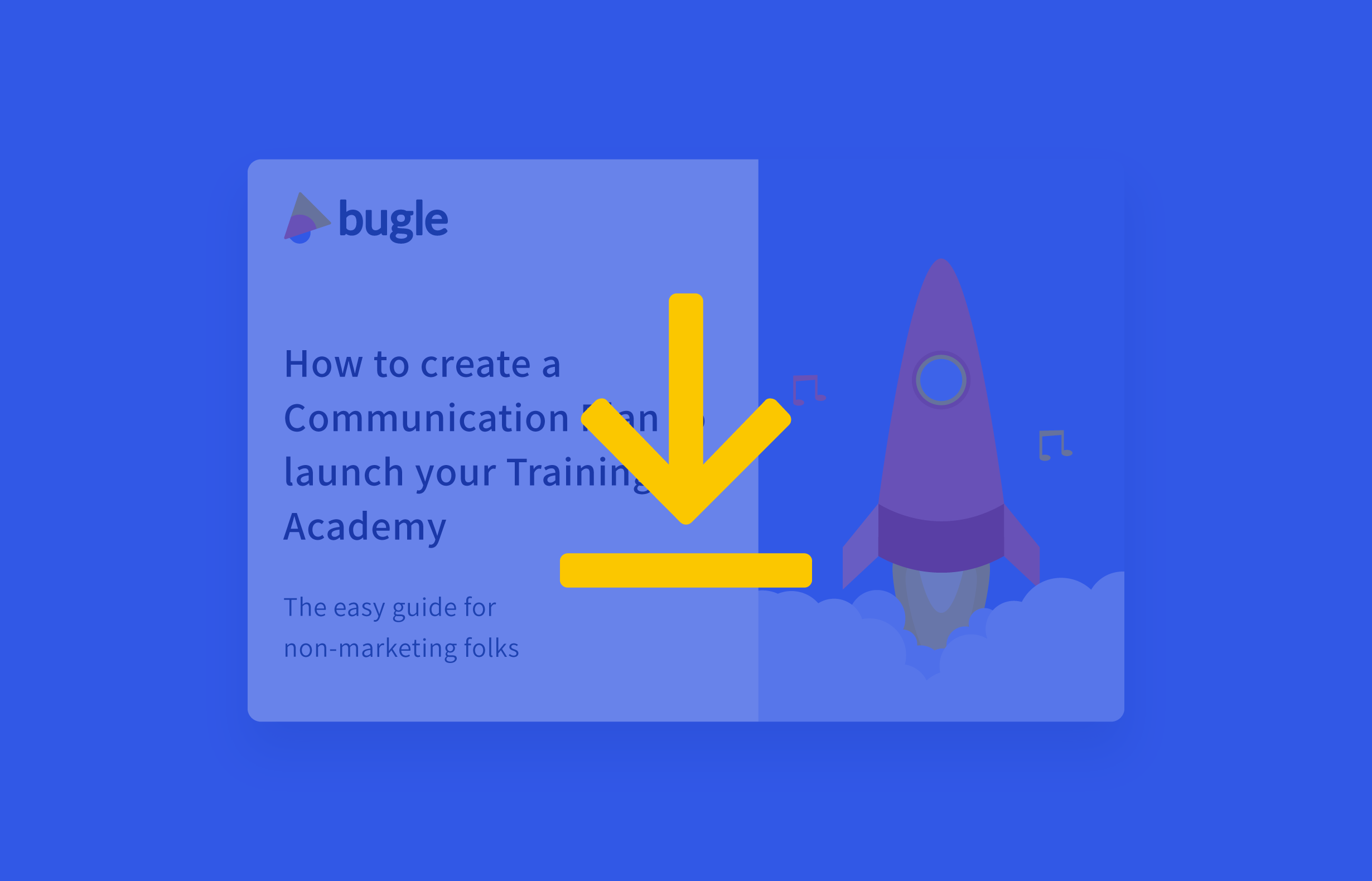 How To Create Communication Plan To for Training Academy